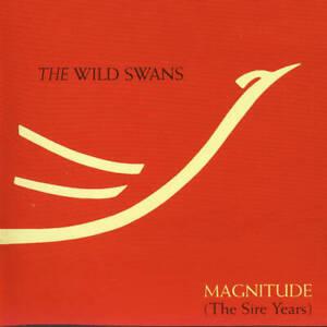 The Wild Swans Magnitude (The Sire Years) CD, ALL MEDIA Korova 2007