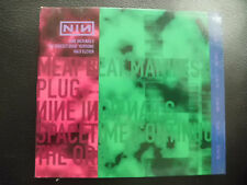 NINE INCH NAILS - THE PERFECT DRUG VERSIONS , CD 1997 , 6 TRACKS