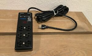 Furman SS-6B Power Conditioner / 6 outlet - New