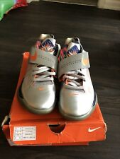 NIKE ZOOM KD IV 4 AS GALAXY ALL-STAR BIG BANG 520814-001 KEVIN DURANT US 9