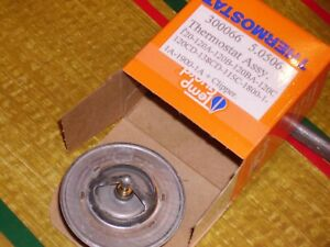 1940-49  Packard  SU-8 160 degree Thermostat..