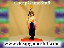 Final Fantasy X Coca Cola Figure ~ YUNA 2 Painted New!