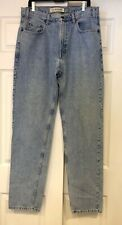 PREOWNED VINTAGE GAP MENS JEANS WORLD STANDARD 36