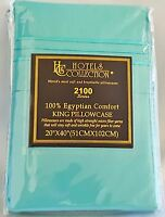 HCS 2100 COUNT PILLOW CASES (New edition),2 PILLOW CASES PER SET(Thicker&Softer)
