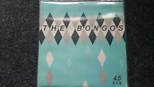 "The Bongos-Hunting/in the Congo/Mambo Sun UK 12"" VINYL MAXI"