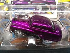 2013 Maisto Muscle Machines 1949 Mercury