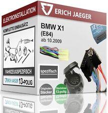 E-SATZ 13-polig FAHRZEUGSPEZIFISCH Für BMW X1 E84 09-15