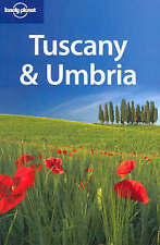 Very Good, Tuscany and Umbria (Lonely Planet Regional Guides), Roddis, Miles, Le