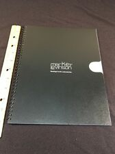 Mark Levinson No. 432 & 431 Power Amp Original Owners Manual 30 pages