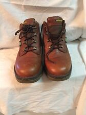 Steel Toe Carolina Boots Excellent Condition