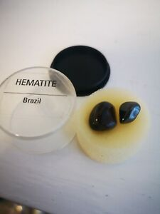 Hematite Brazil Crystal Stones