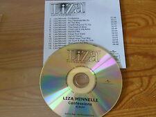 LIZA MINNELLI - CONFESSIONS / LIMITED-GERMANY-ALBUM-CD 2010