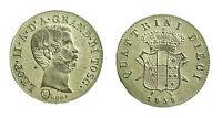pcc1837_16)  FIRENZE - Leopoldo II di Lorena (1824-1859)  10 Quattrini 1858