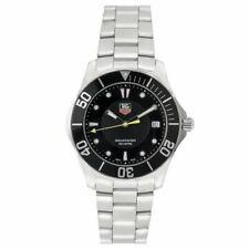 Tag Heuer Aquaracer WAB1110.BA0800 Quarz Uboot Herren Schwarz Schweizer Uhr