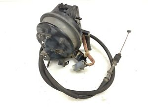 96-98 Acura TL 3.2L Actuator Auto Cruise Speed Control Motor Cable Line Used OEM