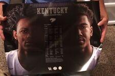 University of Kentucky Wildcats Basketball ds Poster