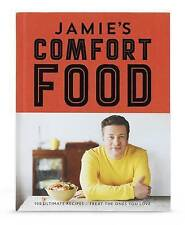 JAMIE'S COMFORT FOOD by Jamie Oliver  NEW