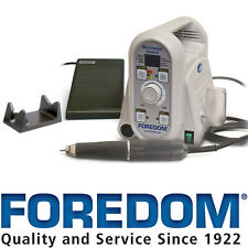 Foredom K.1050 Micromotor Brushless Kit High Torque And Speed 115 Volt