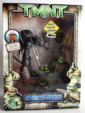 RARE 2007 TMNT MOVIE NINJA TURTLES LEO VS GENERAL GATO PLAYMATES NEW MISB !