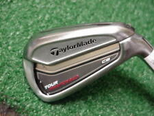 Very Nice 2014 Taylor Made TP Cb 4 Iron KBS Tour C-Taper 120 Steel Stiff Flex