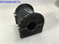 CADILLAC CTS FRONT STABILIZER BAR RUBBER BUSHING 2003-2007 NEW OEM GM  25745851