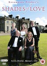 ROSAMUNDE PILCHERS - SHADES OF LOVE - DVD - REGION 2 UK