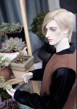 1/4 Bjd Doll Boy Handsome Male DAVID KUNCCI 44cm Free Face Make Up+Eyes
