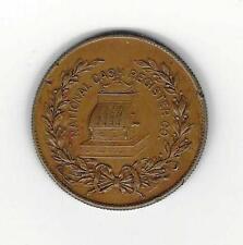 Rare - National Cash Register Dayton, Ohio - 30mm Round Advertising Token