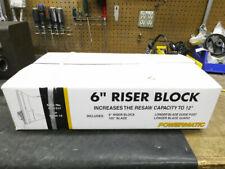 Powermatic Riser Block 1791217 (For PWBS14 Bandsaw Model)