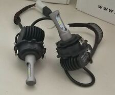 Kit LED H7 GOLF V 5 conversione LED 8000LM SPECIFICO 6000K