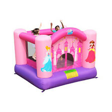 HAPPY HOP  Princess Jumping Castle 9001P (PICK UP AVAILABLE SYDNEY METRO)