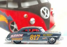 Hot Wheels Vhtf 2020 â—¼ '52 Hudson Hornet â—¼ Custom w/Goodyear Rrs! *Please Read*
