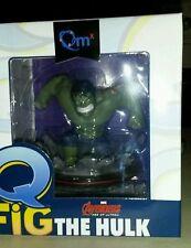 Loot Crate Marvel Avengers Age of Ultron Hulk Q Fig QMX Q-Fig QFig