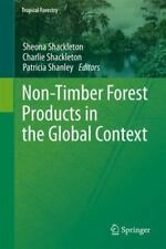 Non-Timber Forest Products in the Global Context 7 (2011, Hardcover)
