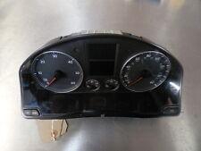 9225 F7D 2004-2008 MK5 VW GOLF 1.9 TDI SPEEDO CLOCKS SPEEDOMETER 1K0920961K