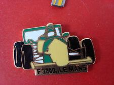 pins pin car formule 3000 le mans