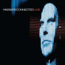 YAZOO - RECONNECTED LIVE - 2  CD NUOVO
