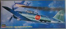AVION MITSUBISHI A6M3 ZERO FIGHTER TYPE32 HASEGAWA AP16 HOBBY KITS