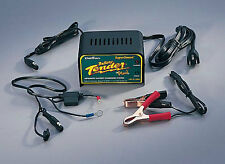 NEW Deltran BATTERY TENDER PLUS! Advanced 12V Charger # FREE CON-USA-48 SHIPPING