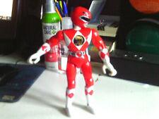 "Mighty Morphin Power Rangers 8"" 1993 Red Ranger Jason ... Bandai"
