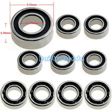 10Pcs Dental Ceramic Bearing Ball SR144TC for NSK High Speed Handpiece