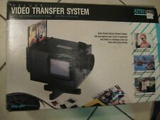 DELUXE VIDEO TRANSFER SYSTEM, BNIB