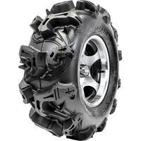4 Maxxis Maxxzilla Plus 32x10.00-14 32x10.00x14 6 Ply ATV&UTV Tires