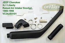 JEEP Cherokee XJ / Liberty - Snorkel / Raised Air Intake 1985-2000 VC34JE0101