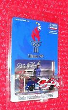 Dale Earnhardt #3 Goodwrench  Atlanta Olympics 1996  1:64  Monte Carlo  ACTION