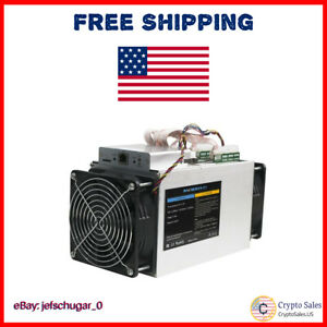 INNOSILICON S11 SiaMaster Asic Cryptocurrency Miner
