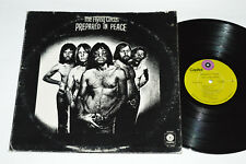 THE FLYING CIRCUS Prepared in Peace LP 1971 Capitol Canada VG/G+ Australia Rock