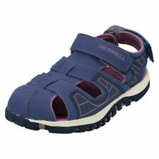 Boys Merrell Casual Sandals Spinster Deck