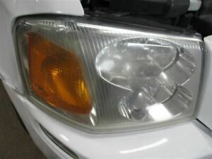 Passenger Right Headlight Fits 02-09 ENVOY 310996