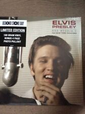 Elvis Presley- RCA STUDIO 1 - LP RSD2018- Limited Edition